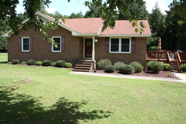 2691 Foxfire Road, Farmville, NC 27828 (MLS #100079783) :: Century 21 Sweyer & Associates