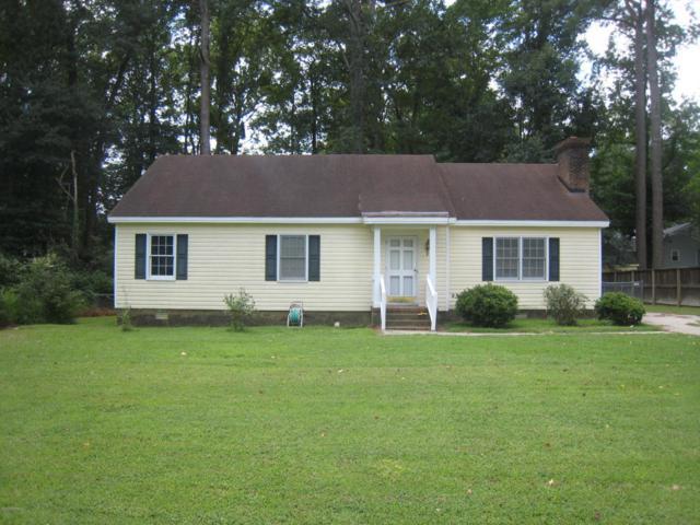 3204 Brook Lane NW, Wilson, NC 27896 (MLS #100079784) :: Century 21 Sweyer & Associates