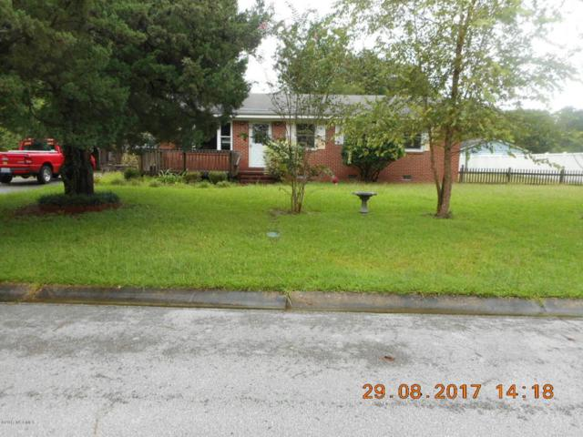 105 Lanza Place, Jacksonville, NC 28546 (MLS #100079798) :: Century 21 Sweyer & Associates