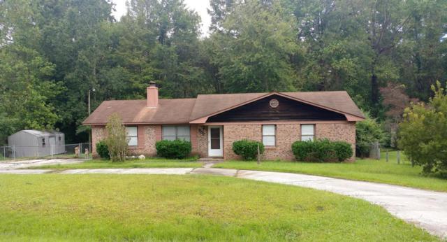 1349 Spring Valley Road, Wilmington, NC 28405 (MLS #100079800) :: Century 21 Sweyer & Associates
