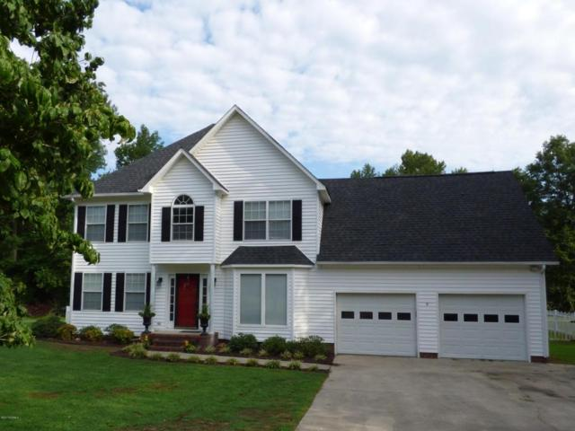 3208 Duck Pond Court, Kinston, NC 28504 (MLS #100079818) :: Century 21 Sweyer & Associates