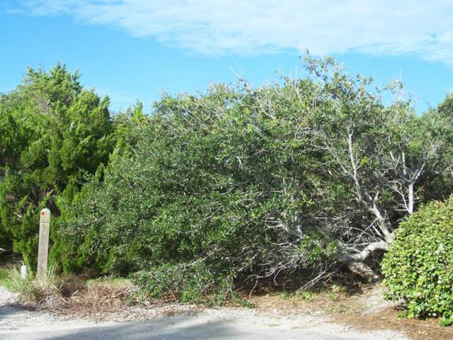 8 Coots Court, Bald Head Island, NC 28461 (MLS #100079831) :: Century 21 Sweyer & Associates