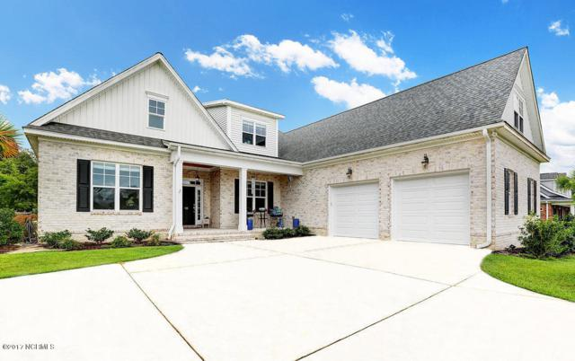 115 Crane Point, Hampstead, NC 28443 (MLS #100079835) :: Century 21 Sweyer & Associates