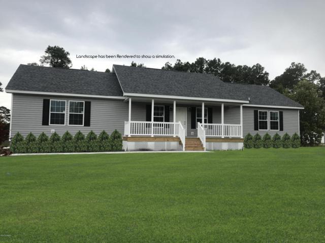 127 Nicks Avenue, Newport, NC 28570 (MLS #100079903) :: Century 21 Sweyer & Associates