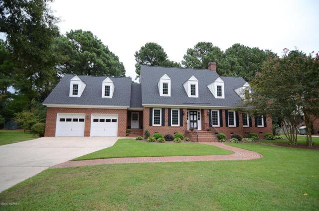 1712 Waterford Drive NW, Wilson, NC 27896 (MLS #100079917) :: Century 21 Sweyer & Associates