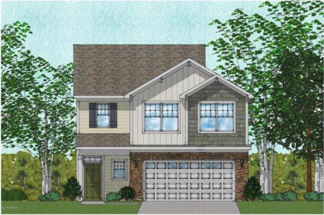 517 Belhaven Drive, Wilmington, NC 28411 (MLS #100079934) :: David Cummings Real Estate Team