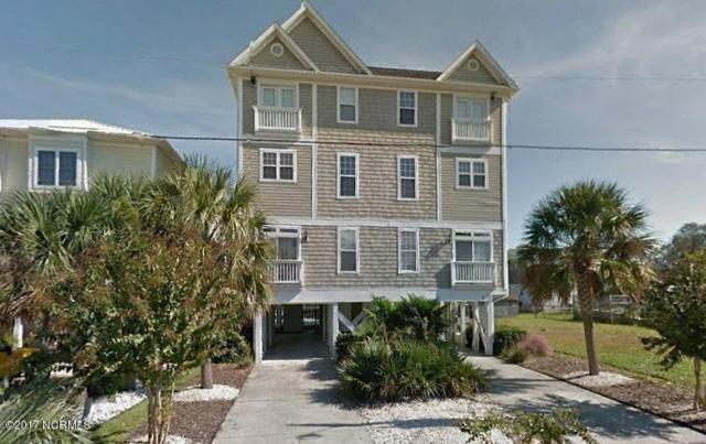 1607 Swordfish Lane #1, Carolina Beach, NC 28428 (MLS #100079944) :: Century 21 Sweyer & Associates