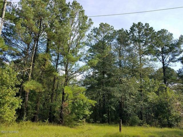 2491 River Road SE, Winnabow, NC 28479 (MLS #100080010) :: Berkshire Hathaway HomeServices Prime Properties