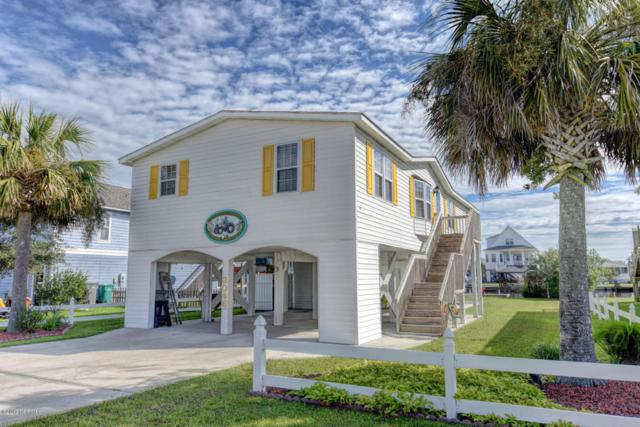3046 3rd Street, Surf City, NC 28445 (MLS #100080040) :: Century 21 Sweyer & Associates