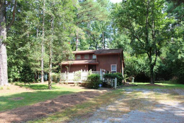 803 River Hill Drive, Greenville, NC 27858 (MLS #100080043) :: Century 21 Sweyer & Associates