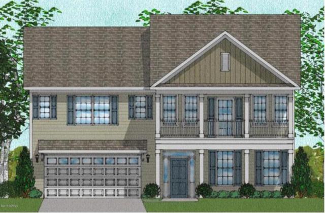 521 Belhaven Drive, Wilmington, NC 28411 (MLS #100080058) :: David Cummings Real Estate Team