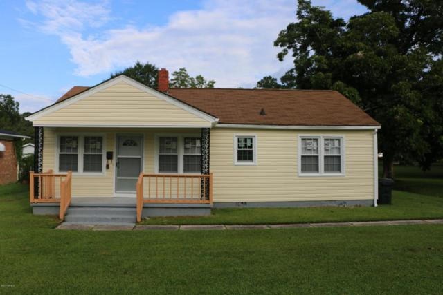 1401 Hazel Avenue, New Bern, NC 28562 (MLS #100080065) :: Coldwell Banker Sea Coast Advantage