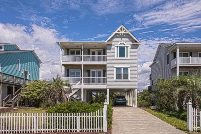 710 Ocean Boulevard W, Holden Beach, NC 28462 (MLS #100080109) :: Century 21 Sweyer & Associates