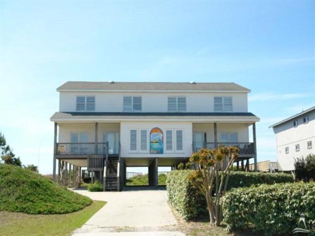 1227 Ocean Boulevard W, Holden Beach, NC 28462 (MLS #100080142) :: Century 21 Sweyer & Associates