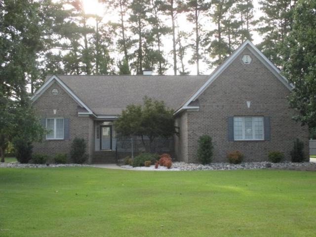 2292 Wolf Trap Road, Winterville, NC 28590 (MLS #100080178) :: Century 21 Sweyer & Associates