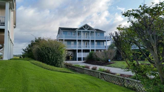 1318 Ocean Boulevard W #1, Holden Beach, NC 28462 (MLS #100080224) :: Century 21 Sweyer & Associates