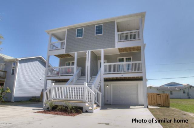 1508 Pinfish Lane Unit 1, Carolina Beach, NC 28428 (MLS #100080228) :: Century 21 Sweyer & Associates