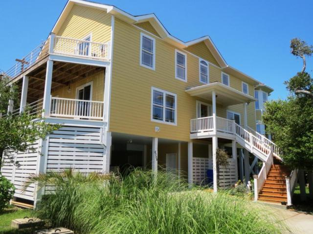 6704 Loggerhead Court, Oak Island, NC 28465 (MLS #100080349) :: Century 21 Sweyer & Associates