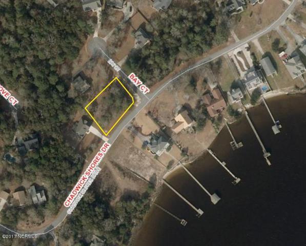103 Bay Court, Sneads Ferry, NC 28460 (MLS #100080470) :: Century 21 Sweyer & Associates