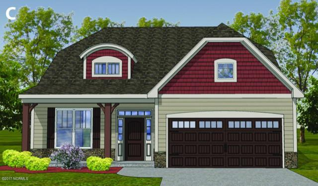 7333 Springwater Drive, Wilmington, NC 28411 (MLS #100080471) :: Century 21 Sweyer & Associates