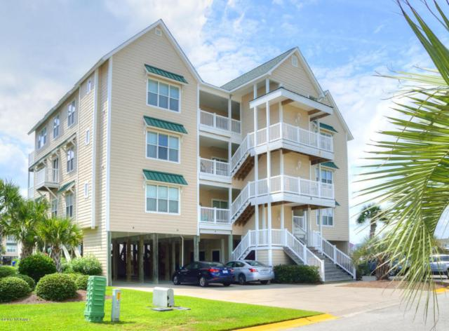 3 Via Dolorosa Drive F, Ocean Isle Beach, NC 28469 (MLS #100080508) :: David Cummings Real Estate Team