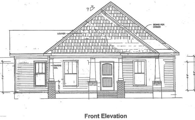 3816 Bucklin Drive NE, Elm City, NC 27822 (MLS #100080518) :: Century 21 Sweyer & Associates