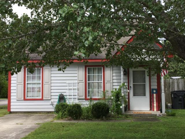 801 Antler Drive, Wilmington, NC 28409 (MLS #100080543) :: Century 21 Sweyer & Associates
