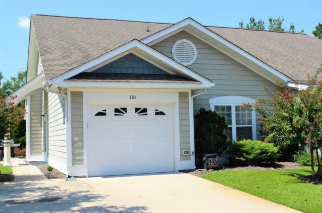 110 Treasure Cove, Newport, NC 28570 (MLS #100080634) :: Century 21 Sweyer & Associates
