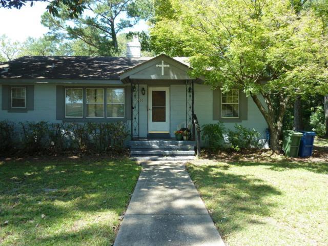 1406 Audubon Boulevard, Wilmington, NC 28403 (MLS #100080670) :: Century 21 Sweyer & Associates