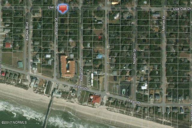 218 Womble Street, Oak Island, NC 28465 (MLS #100080686) :: Century 21 Sweyer & Associates