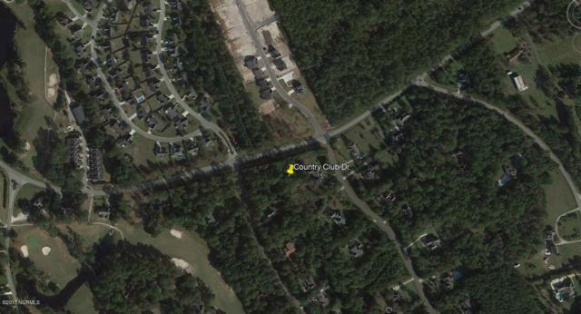 0 Country Club Drive, Hampstead, NC 28443 (MLS #100080697) :: Century 21 Sweyer & Associates