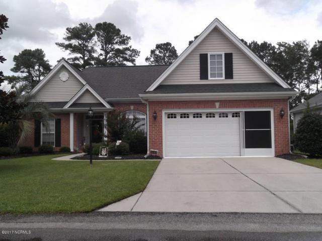 395 Wampee Street, Calabash, NC 28467 (MLS #100080714) :: Century 21 Sweyer & Associates