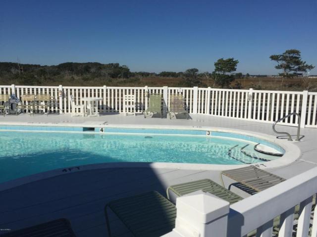 602 Fort Macon Road W #103, Atlantic Beach, NC 28512 (MLS #100080715) :: Courtney Carter Homes
