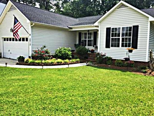 2012 Pinetree Drive, New Bern, NC 28562 (MLS #100080728) :: Century 21 Sweyer & Associates
