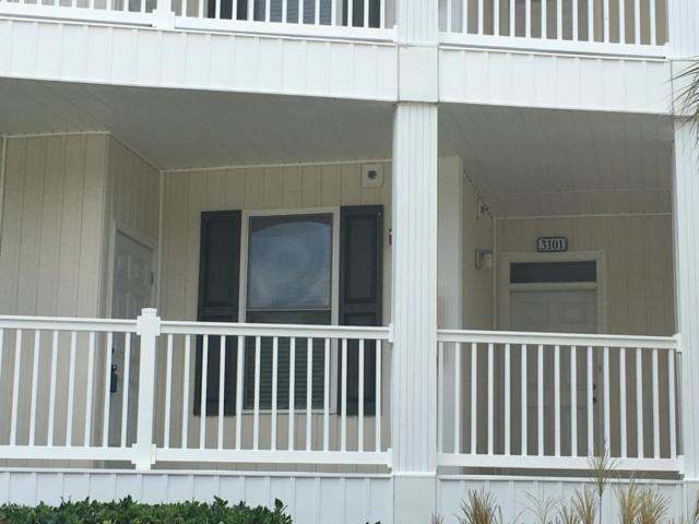 1135 SW Park Road #3101, Sunset Beach, NC 28468 (MLS #100080883) :: David Cummings Real Estate Team