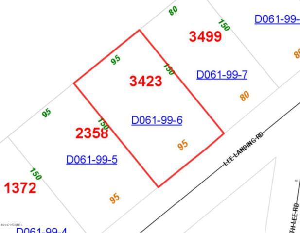 990 Lee Landing Road, New Bern, NC 28560 (MLS #100080890) :: Century 21 Sweyer & Associates