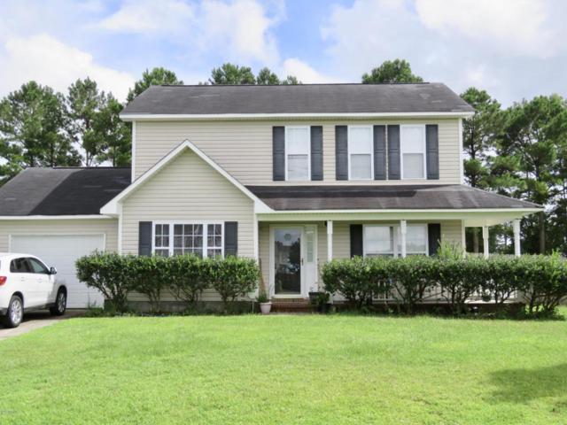 109 Hunt Drive, Hubert, NC 28539 (MLS #100080903) :: Century 21 Sweyer & Associates