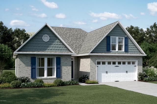 2104 Lapham Drive, Leland, NC 28451 (MLS #100080949) :: Century 21 Sweyer & Associates