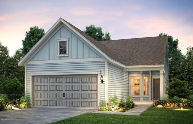 3632 Old Sand Mine Drive, Wilmington, NC 28412 (MLS #100080964) :: David Cummings Real Estate Team