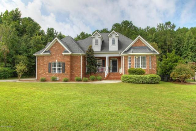 444 Marsh Oaks Drive, Wilmington, NC 28411 (MLS #100081030) :: RE/MAX Essential
