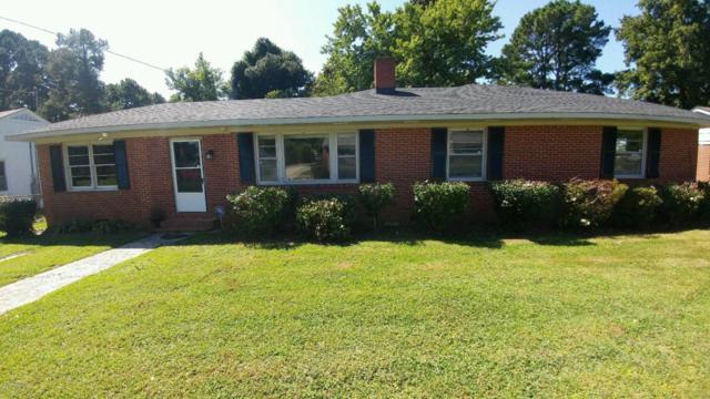 1207 Elizabeth Road W, Wilson, NC 27893 (MLS #100081040) :: Century 21 Sweyer & Associates