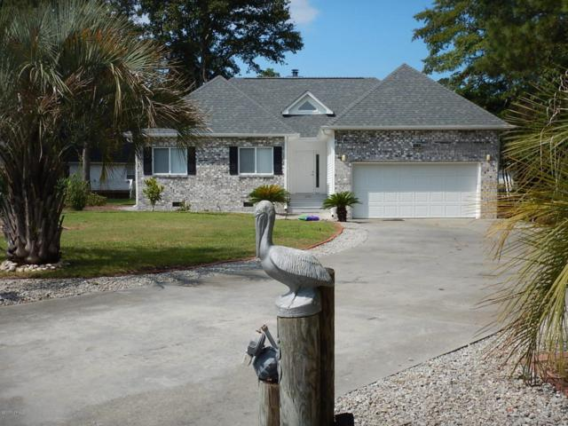 1591 Wild Tree Court SW, Ocean Isle Beach, NC 28469 (MLS #100081046) :: Century 21 Sweyer & Associates