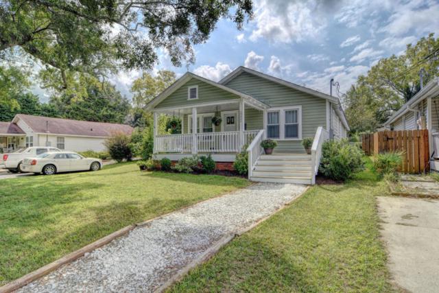 2222 Gibson Avenue, Wilmington, NC 28403 (MLS #100081059) :: David Cummings Real Estate Team