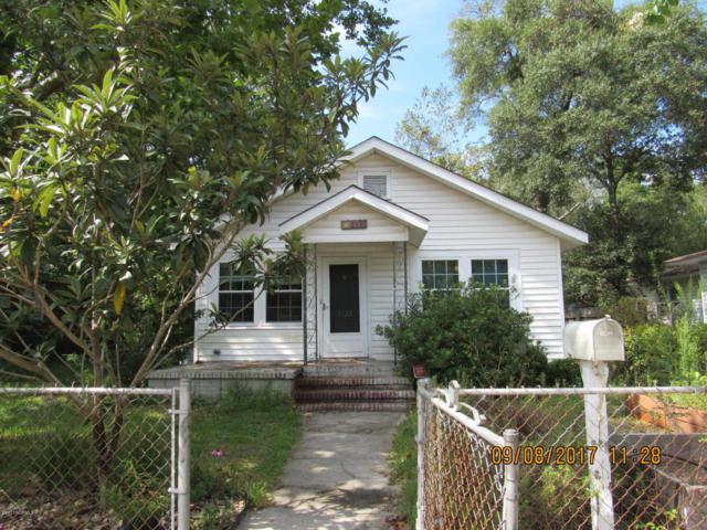 2122 Jefferson Street, Wilmington, NC 28401 (MLS #100081066) :: Century 21 Sweyer & Associates