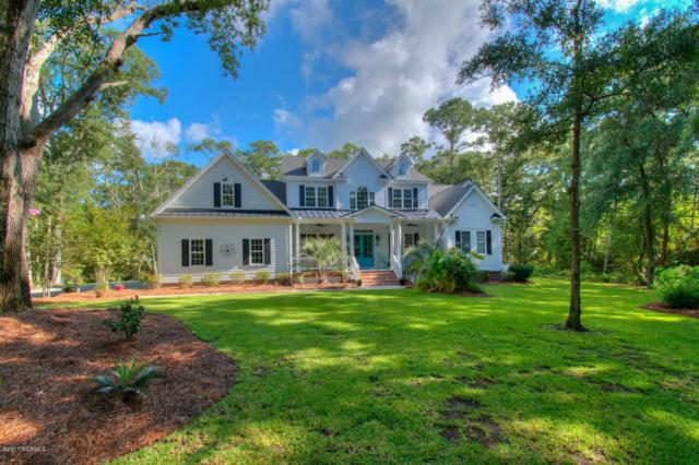5103 Fernwood Drive, Southport, NC 28461 (MLS #100081091) :: The Oceanaire Realty