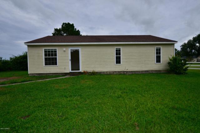 1007 Jennifer Drive, Jacksonville, NC 28546 (MLS #100081108) :: Century 21 Sweyer & Associates