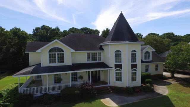108 Gazebo Court, Wilmington, NC 28409 (MLS #100081115) :: Century 21 Sweyer & Associates