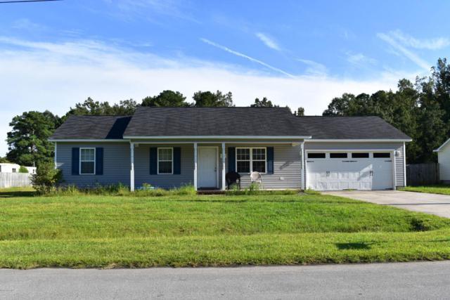 103 Turtle Creek Court, Jacksonville, NC 28540 (MLS #100081128) :: Century 21 Sweyer & Associates