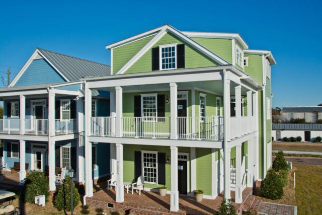 1003 Village Lane B, Beaufort, NC 28516 (MLS #100081136) :: David Cummings Real Estate Team