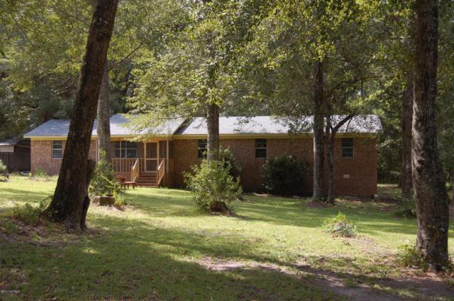 181 Oak Grove Road, Newport, NC 28570 (MLS #100081176) :: Century 21 Sweyer & Associates